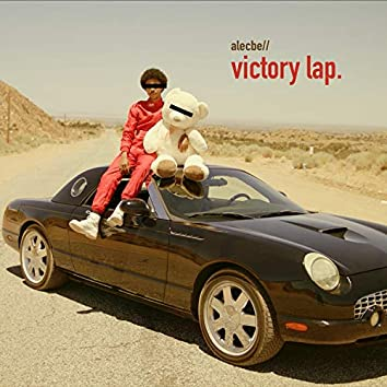 victory lap.