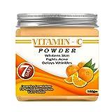 7 DAYS 100% Pure Organic Vitamin C Powder L Ascorbic Acid Skin Whitening