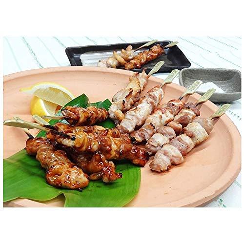 ( 産地直送 お取り寄せグルメ ) 徳島県 阿波尾鶏 焼き鳥セット