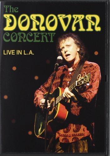Donovan: Live in L.A. at the Kodak Theatre by Donovan