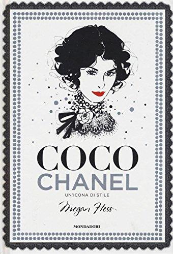 Coco Chanel. Un'icona di stile