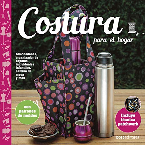 COSTURA: para el hogar (Spanish Edition)