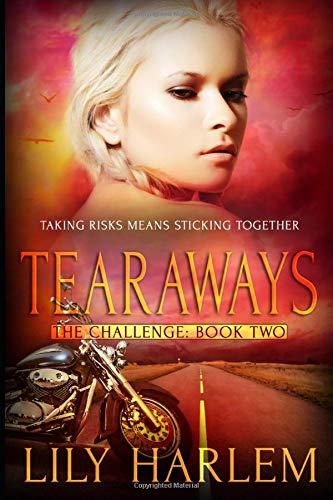 Tearaways: Reverse Harem Romance