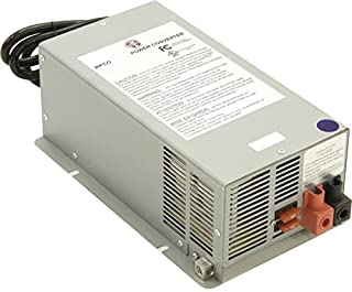 WFCO WF9875 Deck Mount 75 Amps Converter Charger