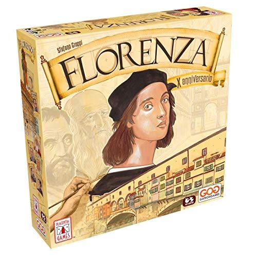 GOG Florenza - X Anniversario - Edizione Italiana Limitata