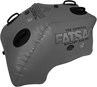 FATSAC Yamaha Jet Boat Custom 19-650 Pound Ballast Bag - Fittings I. [C1062]