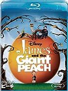 大きい桃に乗って旅に出る。ロアルド・ダール原作のファンタジー『ジャイアント・ピーチ』