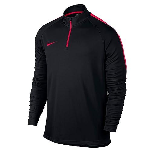 14 Zip Soccer Shirt: