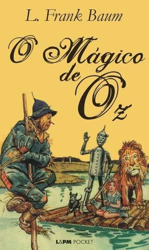 O mágico de Oz: 232