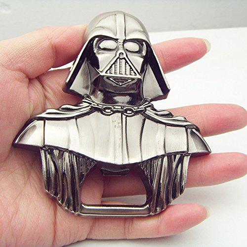 Star Wars–Apribottiglie Magnetico, Motivo: Darth Vader, Misura Grande