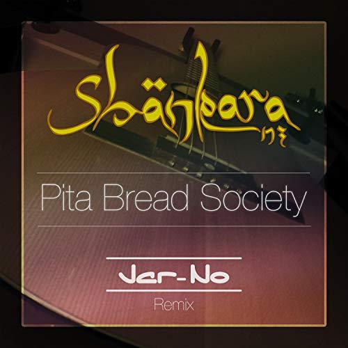 Pita Bread Society (feat. Shankara NZ) (Instrumental)