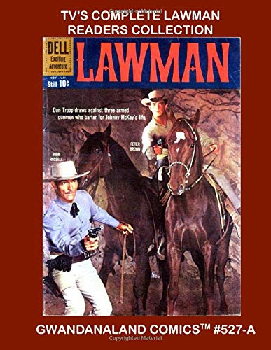 TV's Complete Lawman Readers Col...