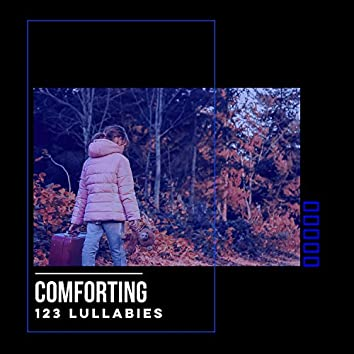 # 1 Album: Comforting 123 Lullabies