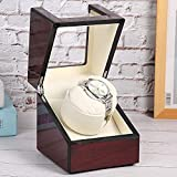 SMOOTHLY Dispositivo automático de Elevador para un Reloj, conversión de frecuencia Altamente lacada para Relojes mecánicos para Hombres y Mujeres