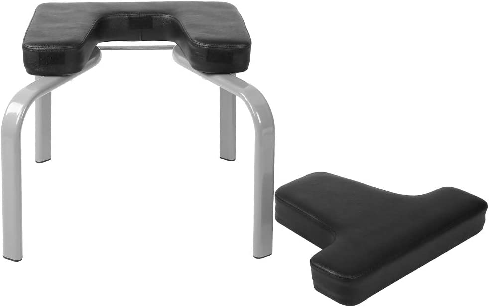 Austin Mall Demeras Exercise Bench Inversion Table Yo Install Very popular Convenient to