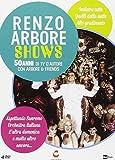 Renzo Arbore Shows (Box 4 Dvd)