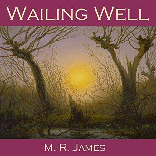 Wailing Well cover art