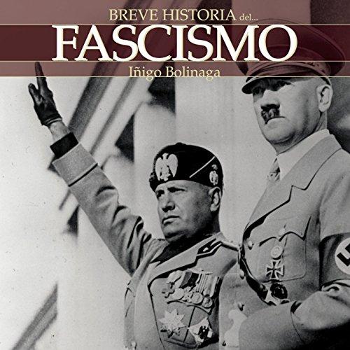 Breve historia del Fascismo cover art
