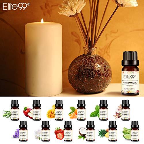 Elite99 Aceite perfumado