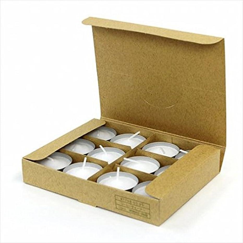 ドレイン光沢することになっているカメヤマキャンドル( kameyama candle ) コーヒーウォーマー12個入り(日本製)