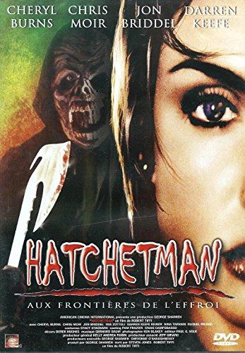 Hatchetman [Francia] [DVD]