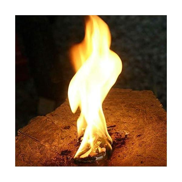 Los encendedores Burner originales. 1