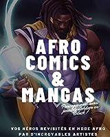 Afro comics et mangas