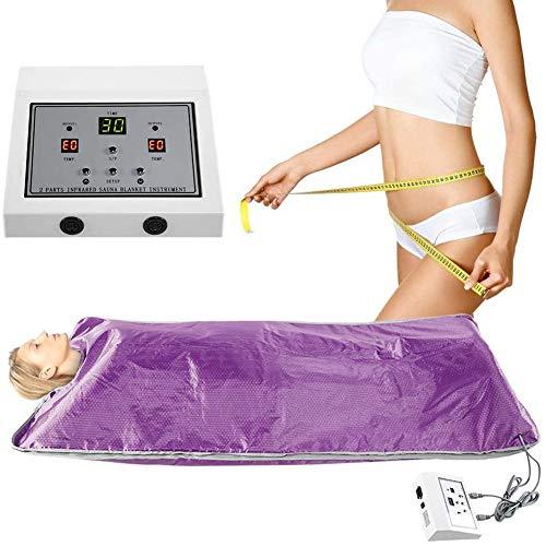 Sauna Decke Far Infrarot Sliming Spa Body Shaper Slimming Tool für persönliche Anti-Aging entlasten körperliche Fatigu Ouoy