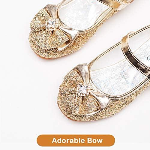 Child wedding shoes _image4