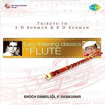 Easy Listening Classics on Flute