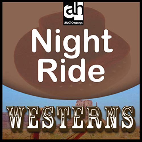 Night Ride  By  cover art