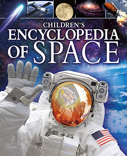 Children's Encyclopedia of Space (Arcturus Children's Reference Library)