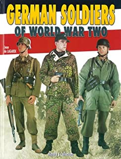 German Soldiers of World War Two