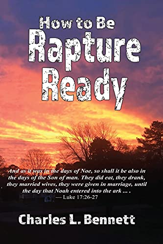How to Be Rapture Ready (English Edition)