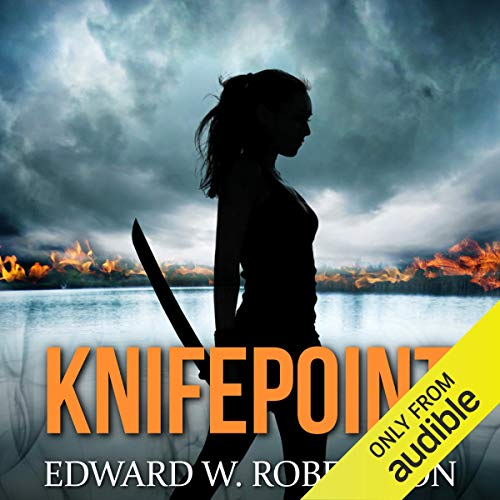 Knifepoint cover art