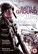 Battle Ground 625 Welcome to Dongmakgol  NON-USA FORMAT, PAL, Reg.2 United Kingdom