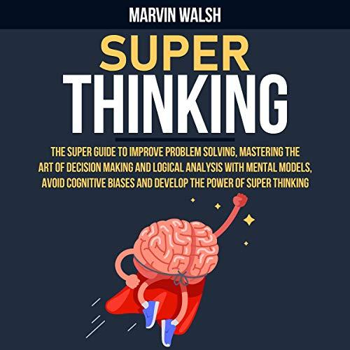 Super Thinking Titelbild