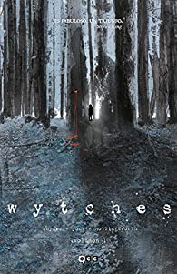 Wytches Vol. 01 par Scott Snyder