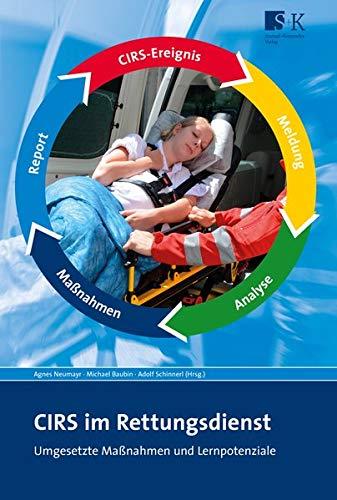 CIRS im Rettungsdienst: Umgesetzte Maßnahmen und Lernpotenziale