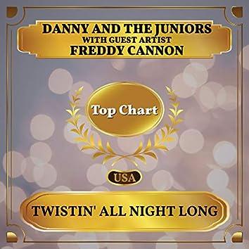 Twistin' All Night Long (Billboard Hot 100 - No 68)