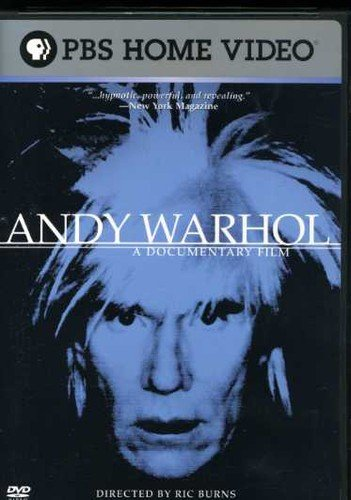 Price comparison product image Andy Warhol: A Documentary Film
