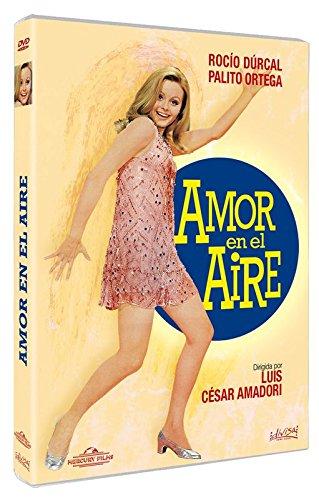 Amor en el aire [DVD]