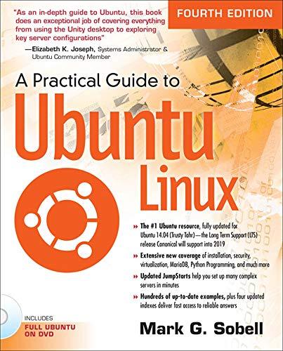 A Practical Guide to Ubuntu Linux: A Practical Gui Ubun Linu_p4 (English Edition)