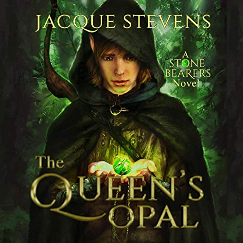 The Queen's Opal  By  cover art