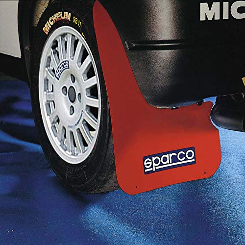 Sparco 03791RS Volants Rot