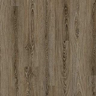 COREtec One Alpine Ash 50LVP806 WPC Vinyl Flooring -Sample