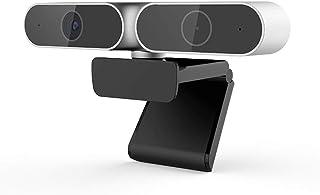 YSY-CY HD Webcam 10 Million Pixel Web Cam,1080P PC Laptop Desktop USB Webcams, Suitable for Tablet Monitors Live Streaming...
