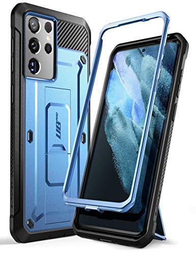 SUPCASE Outdoor Hülle für Samsung Galaxy S21 Ultra (6.8