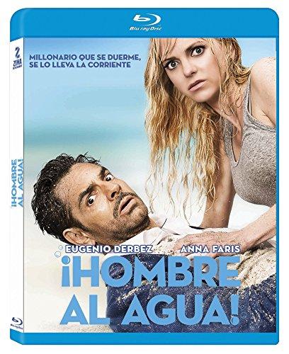 Hombre al Agua [Blu-ray]