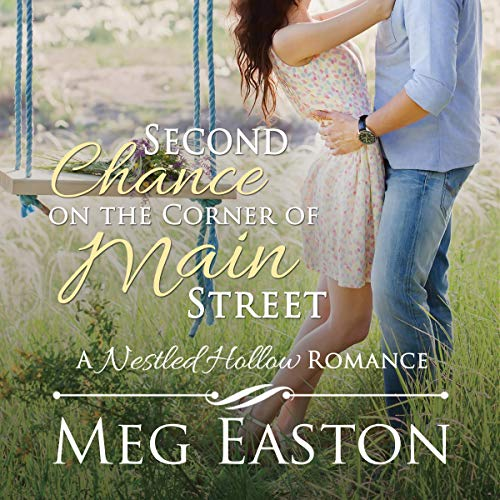 Second Chance on the Corner of Main  By  cover art